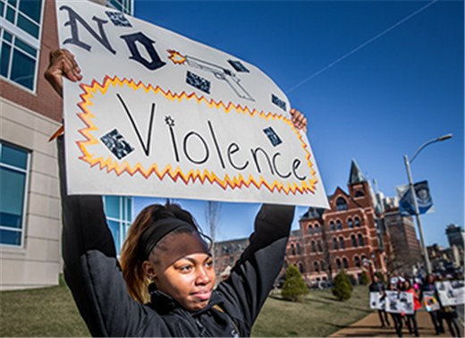 Editorial | Gun violence: Listen to the students