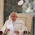 POPE'S MESSAGE | In receiving Jesus, we are transformed into a 'living Eucharist'