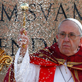 POPE'S MESSAGE | Christians may be sinners, but Jesus saves from corruption