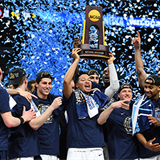 NCAA championship is a win-win for Catholic universities
