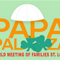 "Papa Palooza is like ""an old-fashioned family picnic"""