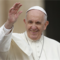 'REJOICE AND BE GLAD' Pope's apostolic exhortation focuses on call to holiness