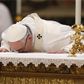 POPE'S MESSAGE | Baptism opens door to Holy Spirit's action