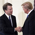 Supreme Court nominee called religious liberty 'warrior'