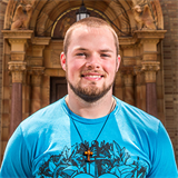 PROFILE | Truman State student seeks the beauty found in churches across the archdiocese