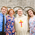 FAMILY | Deacon's loved ones play huge role in his journey through formation to ordination