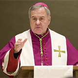 ARCHBISHOP | The Holy Spirit helps us love as Jesus loved