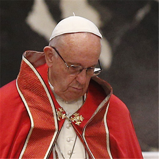 POPE'S MESSAGE | All Christians are sent out by Christ as messengers of the kingdom