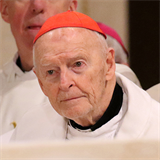 'Specific actions' needed to address claims against Cdl. McCarrick