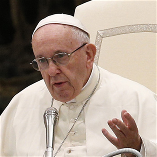 Pope revises catechism to say death penalty is 'inadmissible'
