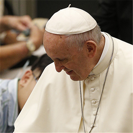 POPE'S MESSAGE | God's name is revealed through authentic faith, not hypocrisy