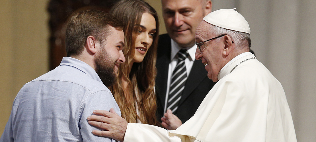 WORLD MEETING OF FAMILIES: Pope begins closing Mass with penitential plea for abuse scandals