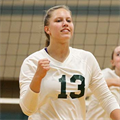 St. Joseph's volleyball star begins Penn State career