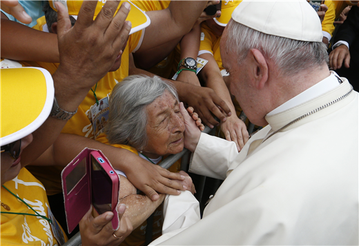 POPE'S MESSAGE | Don't compromise on protecting minors from abuse