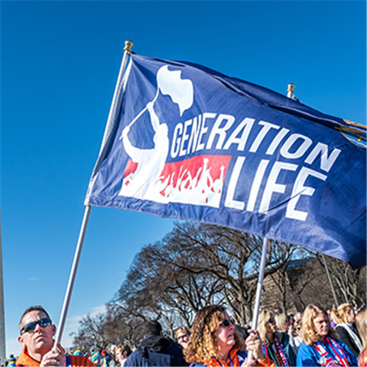 Abortions down in Missouri, but pro-lifers here remain committed to March for Life