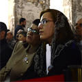 Christians, Muslims join for Christmas Mass in liberated Mosul