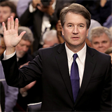 Despite hearing's drama, some say Kavanaugh won't make major changes