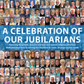 A celebration of our jubilarians