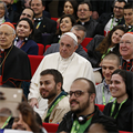 Church present and future: Synod to show young Catholics' needs, gifts