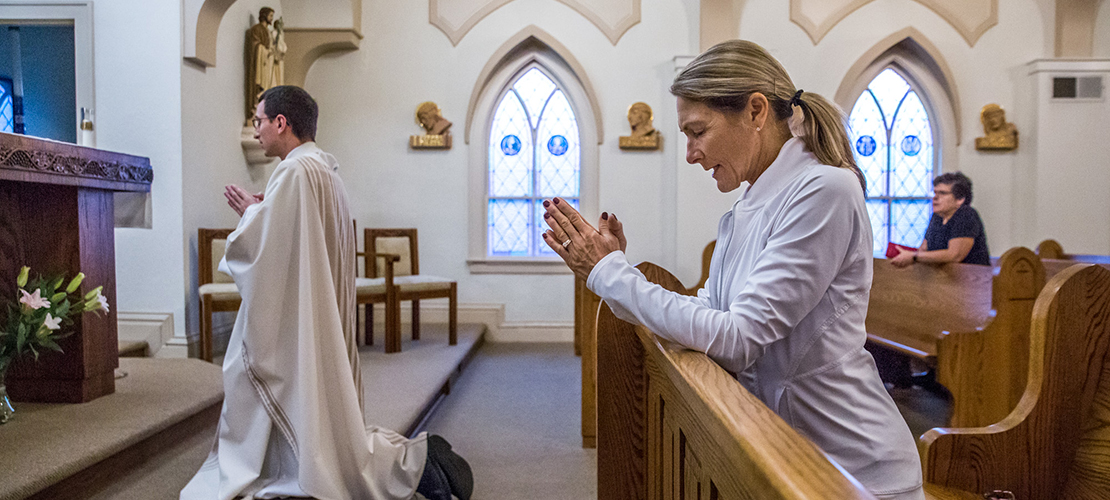 Archdiocesan ministry offers hope, healing for Catholics going through a divorce or separation