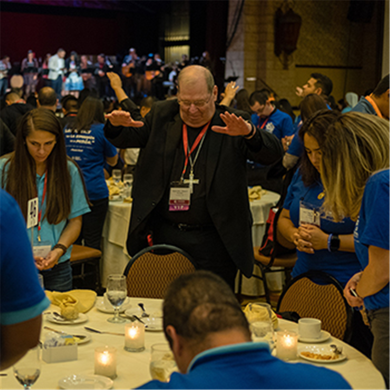 Next Encuentro phase is action by parishes, dioceses on ideas, priorities