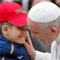 POPE'S MESSAGE | Fidelity is for every vocation, not just marriage