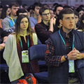 Young adults embrace opportunity to deepen their faith at SEEK2019