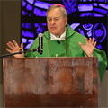 Archbishop Carlson calls for persistence, determination in sharing the message to choose life unconditionally