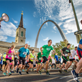 Rosary Run called an opportunity to publicly display faith in the streets of St. Louis