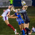 SLU soccer players fit the bill athletically, academically