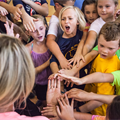 Sports camp: What's fun got to do with it? (Everything)