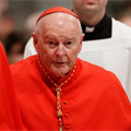 Vatican removes former Cardinal McCarrick from the priesthood