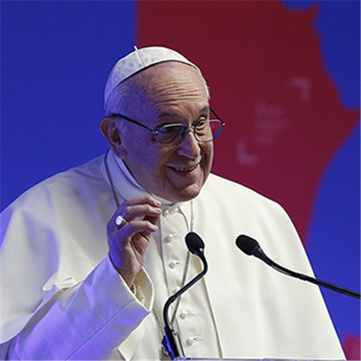 POPE'S MESSAGE | Compassion leads our prayer to be focused beyond ourselves
