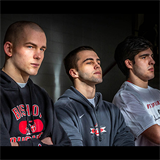 DuBourg trio elevate new wrestling program