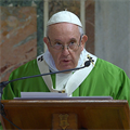 Pope Francis: Time for 'all-out battle' against crime of abuse