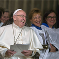 "POPE""S MESSAGE 
