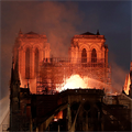 Notre Dame fire extinguished, Paris turns to assess damage