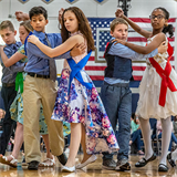Elegance on display at St. Louis Dancing Classrooms qualifier