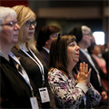 NCEA convention offered financial and leadership tips with teaching ideas