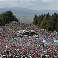 Transylvanian pilgrimage highlights resurgence of Marian devotion
