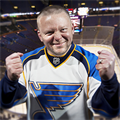 St. Louis Blues organist Jeremy Boyer ignites faith, serves God through music