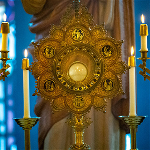 PRAY | The 'inestimable' value of eucharistic adoration