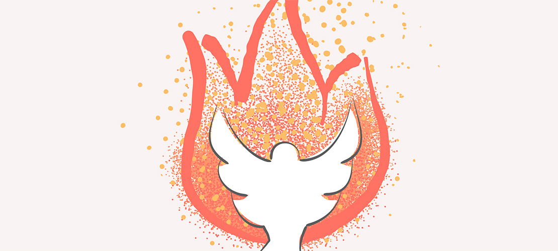 Pentecost is the gift of the Holy Spirit given to the entire Church