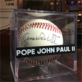 New York pub connects Blues and Cards fans -- and St. John Paul II