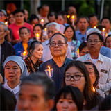 Fatima Days in St. Clair a hit for Vietnamese Catholics