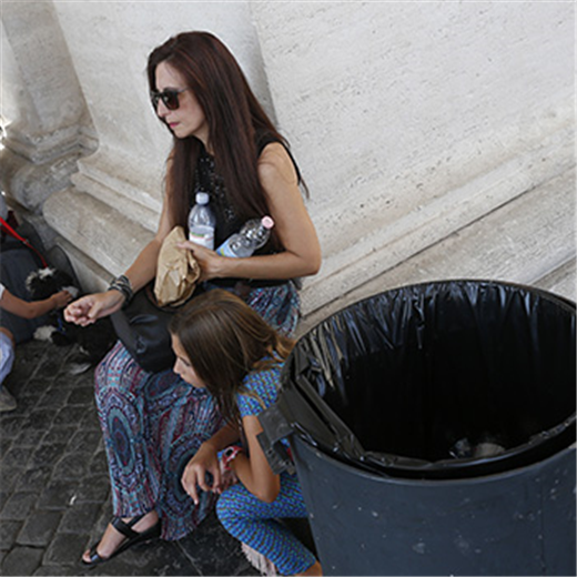 Vatican City State set to end sale of single-use plastics