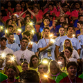 "At Steubenville youth conference, teens see how they ""Belong"" to God"