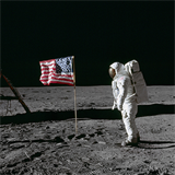 Did Apollo 11 mission make Orlando's founding bishop the bishop of moon?