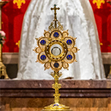 PRAY | Exposition, benediction is a rightful way to adore the Real Presence of Jesus in the Eucharist