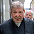 Australian court upholds sex abuse verdict of Cdl. Pell